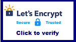 BrightWise SSL Security Certificate