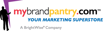 promotional products from mybrandpantry.com